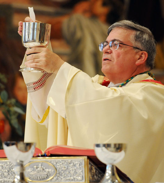 bishop alfred a schlert roman catholic diocese of allentown