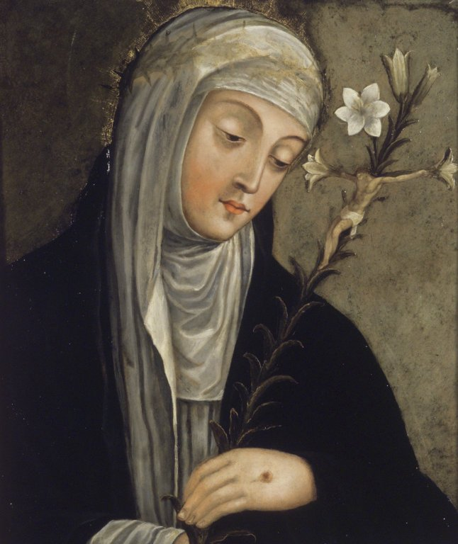 St. Catharine of Siena