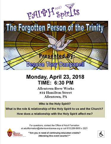 The Forgotten Person of the Trinity Flyer (PDF)