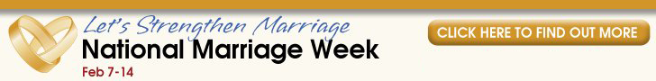 National Marriage Week Flyer (PDF)
