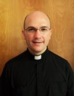 Rev. Andy Gehringer