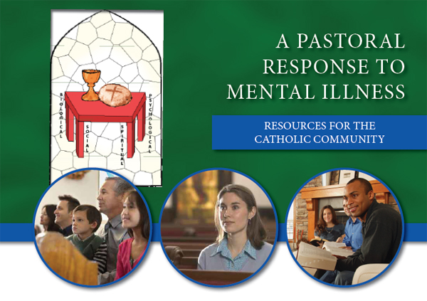 Pastoral Response to Mental Illness