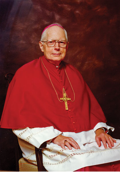 Bishop Welsh
