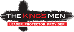 The King's Men Logo