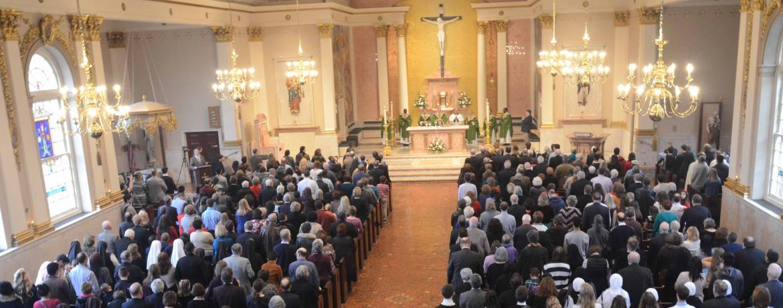 Roman Catholic Diocese of Allentown