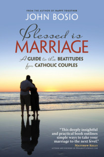 The Beatitudes: A Couple's Path to Greater Joy