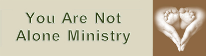 You are not along ministry